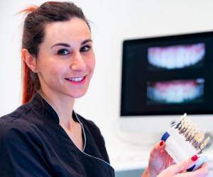 Estetica del Sorriso | Camilla Molinari | Dentista a Mirandola